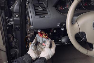 Автосервис ремонт электрики
